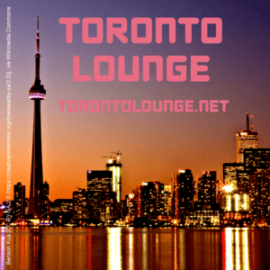 Radio Toronto Lounge