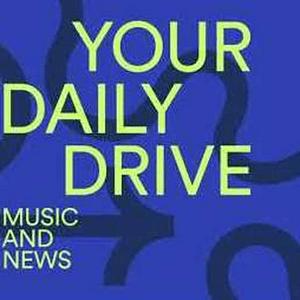 Radio Dailydrive