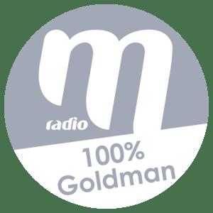 Radio M Radio - 100% Goldman
