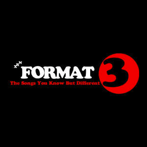 Radio Format 3 - X Radio Network