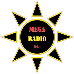 Radio Mega Radio 101.1