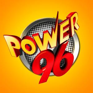 Radio WPOW - Power 96 96.5 FM