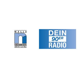 Radio Welle Niederrhein - Dein 90er Radio
