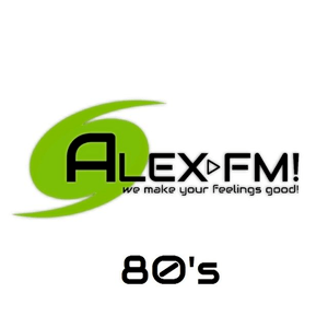 Radio radioalexfm80s