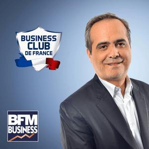 Podcast BFM - Business Club de France