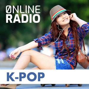 Radio 0nlineradio K-POP