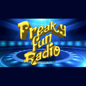 Radio Freaky Fun Radio