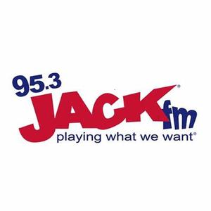 Radio WRKX - 95.3 Jack FM