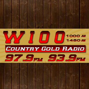WEEO - WIOO Country Gold Radio 1480 AM