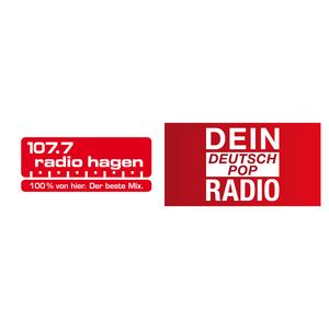 Radio Radio Hagen - Dein DeutschPop Radio