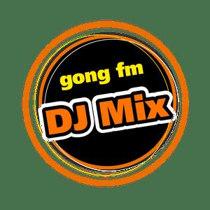 gong fm DJ-Mix