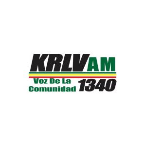 Radio KRLV - 1340 AM