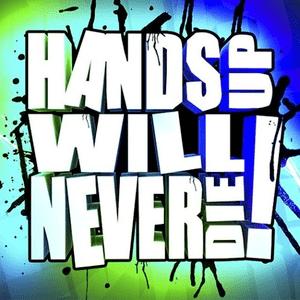 Radio handsup4ever