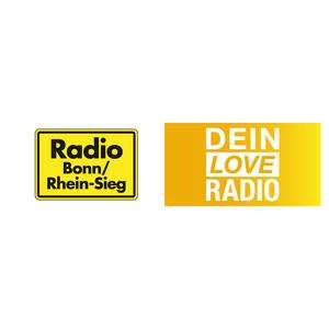 Radio Radio Bonn / Rhein-Sieg - Dein Love Radio