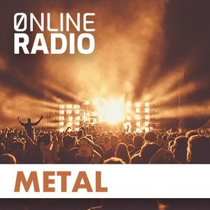 Radio 0nlineradio METAL