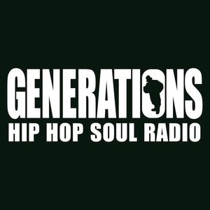 Radio Générations - 100% la Fouine