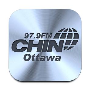CJLL CHIN Radio Ottawa 97.9 FM