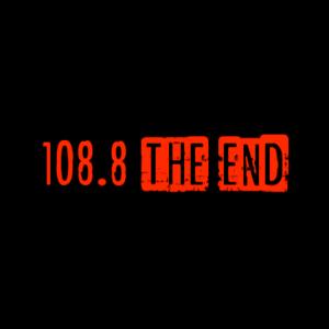 Radio 108.8 The End