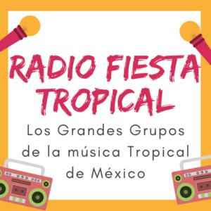 Radio Radio Fiesta Tropical