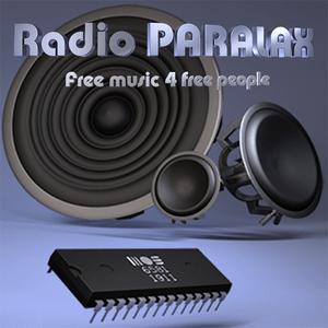 Radio Radio PARALAX