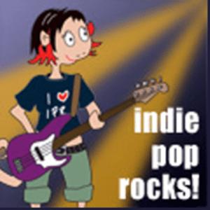 Radio Indie Pop Rocks!