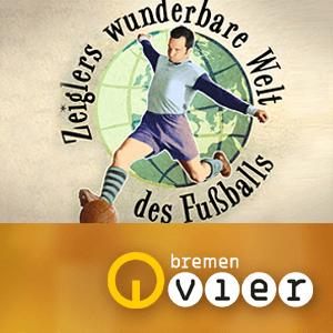 Podcast Radio Bremen - Zeiglers wunderbare Welt des Fussball
