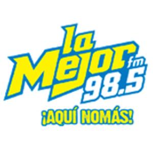 Radio La Mejor Hermosillo