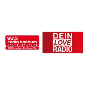 Radio Radio Bochum - Dein Love Radio