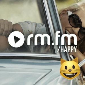 Radio Happy by rautemusik