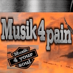 Radio musik4pain