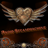 Radio-Steammachine