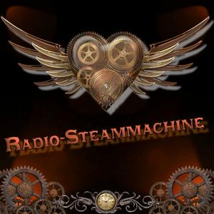 Radio Radio-Steammachine