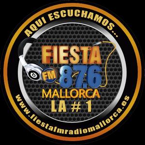 Radio Fiesta FM Mallorca 87.6 FM