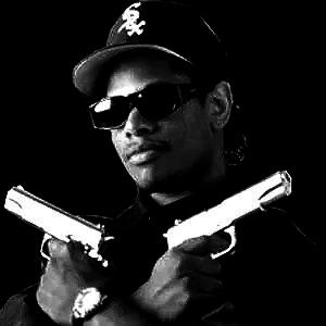 Radio Radio Caprice - West Coast/Gangsta Rap/G-Funk