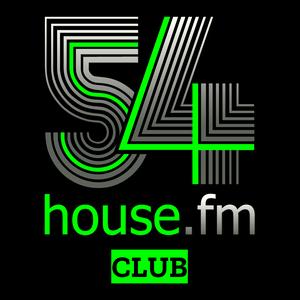 Radio 54house.fm Club