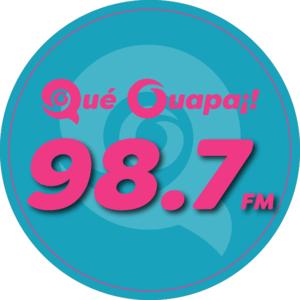 Radio Que Guapa¡! 98.7