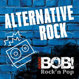 Radio RADIO BOB! BOBs Alternative Rock