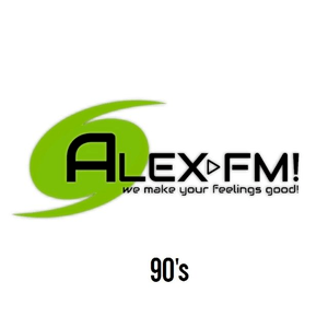 Radio radioalexfm90s