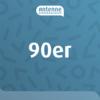 Antenne Niedersachsen 90er