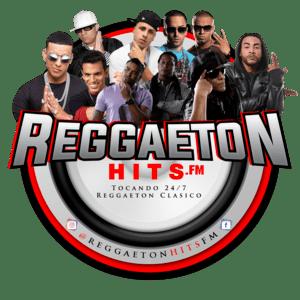 Radio ReggaetonHits.FM