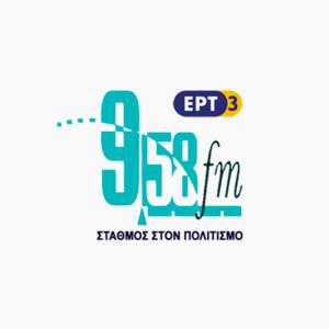 Radio ERT3 95,8