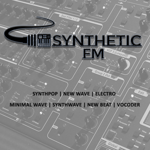 Radio Synthetic FM Synth Channel