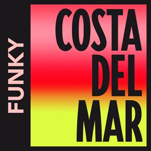 Radio Costa Del Mar - Funky