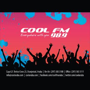 Radio Cool FM 98.9