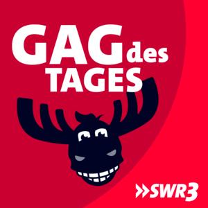Podcast SWR3 - Gag des Tages