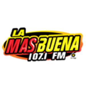 Radio La Más Buena Matamoros 107.1 FM
