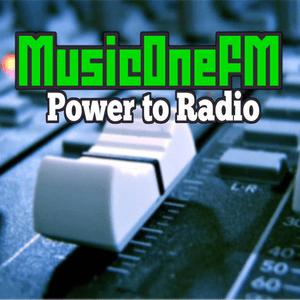 Radio MusicOneFM