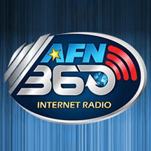 Radio AFN Kaiserslautern - The Eagle 100.2