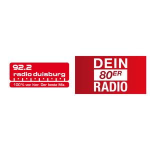 Radio Radio Duisburg - Dein 80er Radio