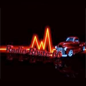 Radio Radio-Route66